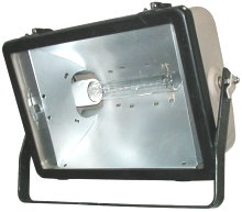 Location projecteur ext rieur quartz 1000w for Projecteur exterieur 1000w